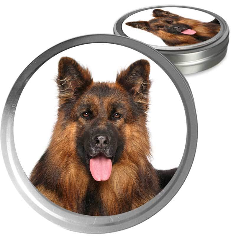 German Shepherd Custom Combo