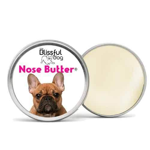 French Bulldog Nose Butter | Black Masked Fawn