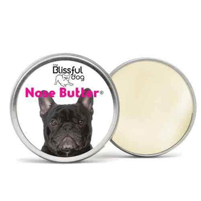 French Bulldog Nose Butter | Brindle