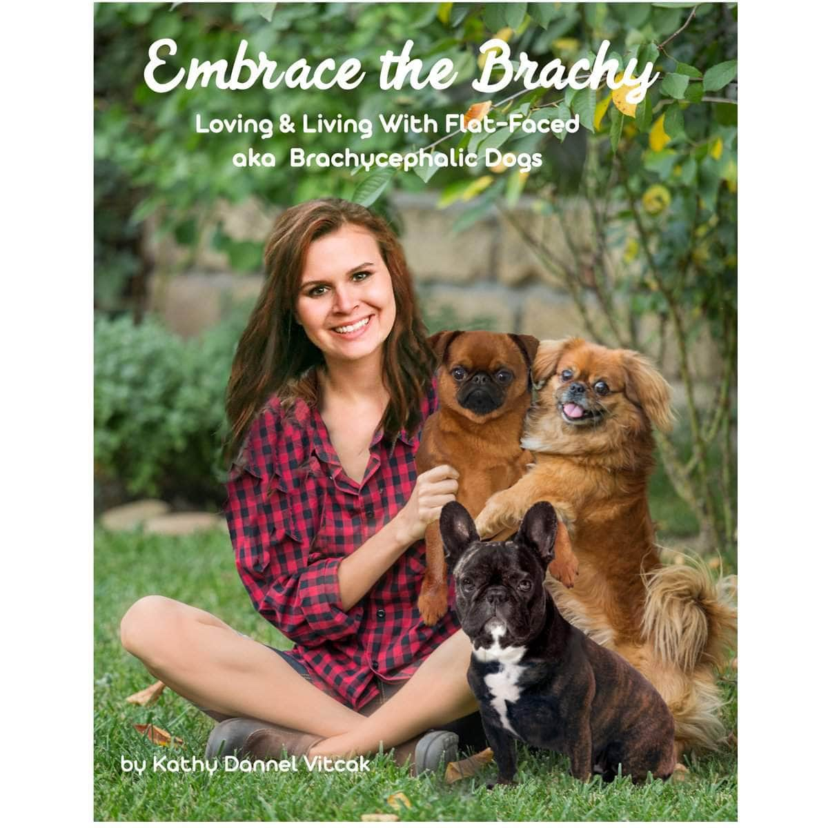 Embrace the Brachy Book