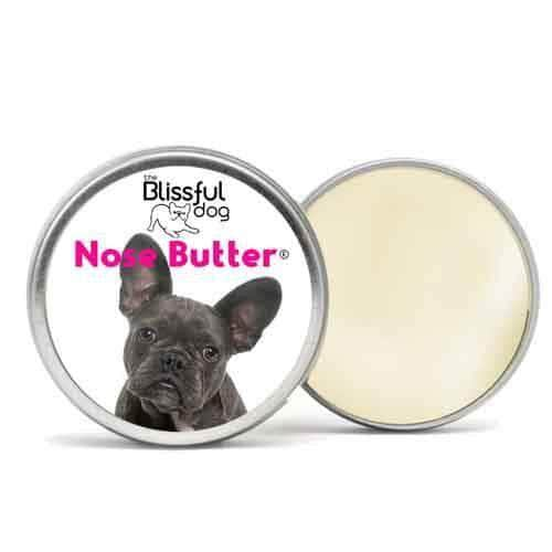 French Bulldog Nose Butter | Blue