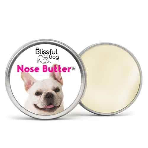 French Bulldog Nose Butter | Cream