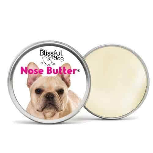 French Bulldog Nose Butter | Fawn