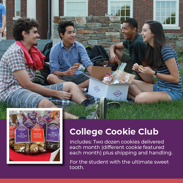 College Cookie Club