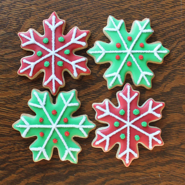 SDT - Decorated Cookies