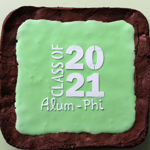 AEPhi Jumbo Brownie