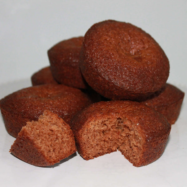 Mini Honey Cakes