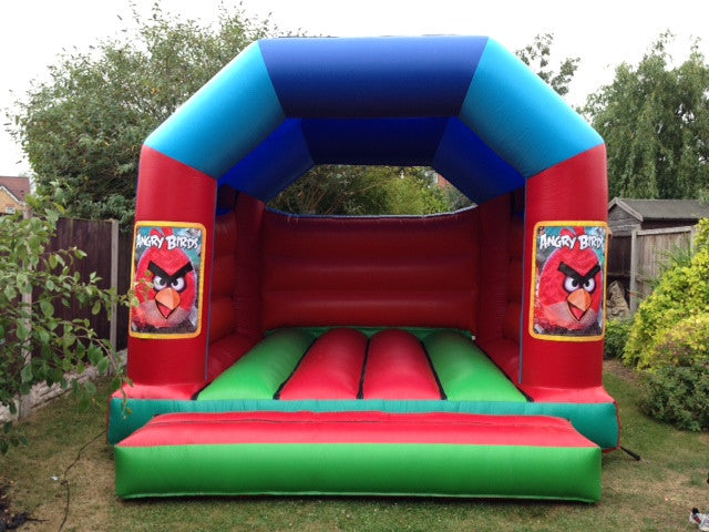 How To Safely Enjoy Bouncy Castles