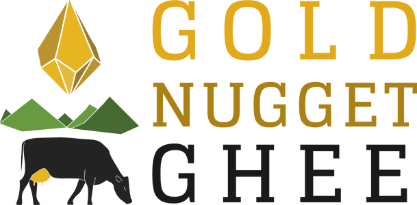 Gold Nugget Ghee