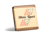 Ghee Spot (Raw Chocolate Bar)