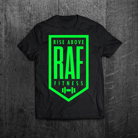 "Kid's ""CLASSIC RAF BADGE"" Tee"