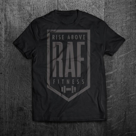"Original ""CLASSIC RAF BADGE"" Tee"
