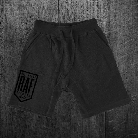 """CLASSIC RAF BADGE"" Sweat Shorts"