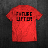 "Kid's ""FUTURE LIFTER"" Tee"