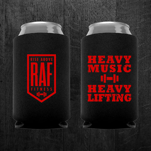 """HEAVY MUSIC HEAVY LIFTING 