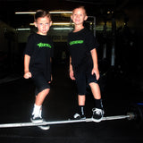 "Kid's ""MINI MEATHEAD"" Tee"