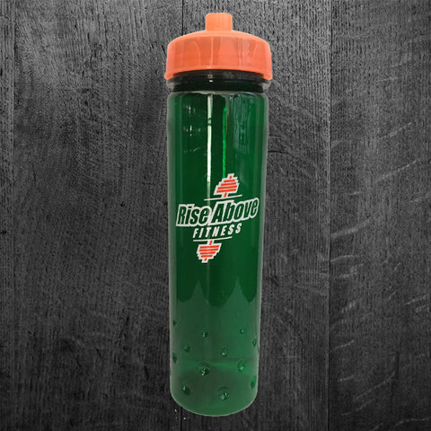 "Rise Above Fitness ""HATERADE"" Sport Bottle"