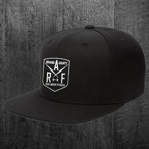 """RAF SHIELD"" Flexfit Hat"