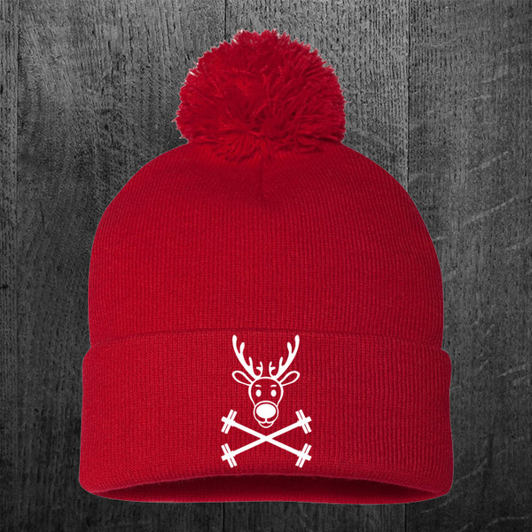 "Limited Edition ""RAF HOLIDAY REINDEER"" Beanie"