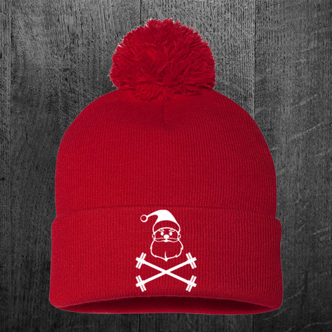 "Limited Edition ""RAF HOLIDAY SANTA"" Beanie"