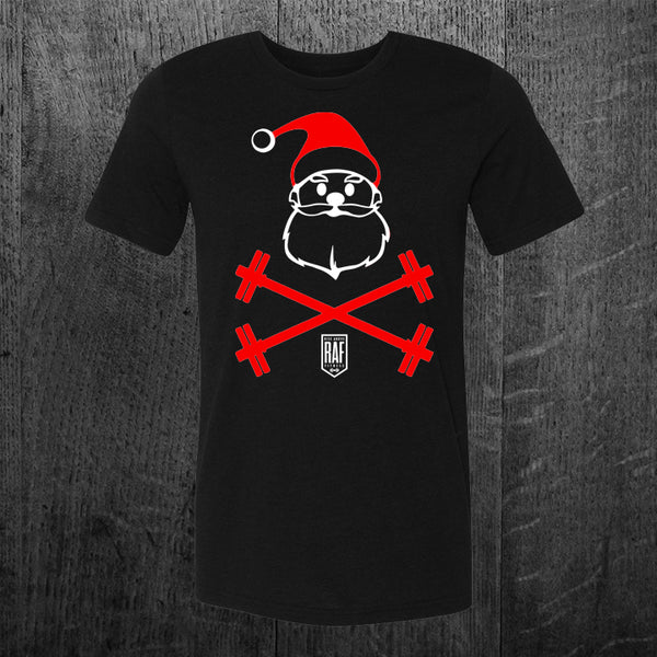 "Limited Edition ""RAF HOLIDAY SANTA"" Tee"