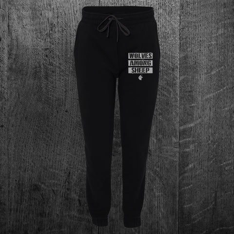 """WOLF PACK"" Joggers"