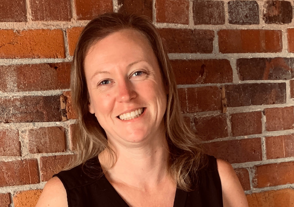 Jen Gauthier to take on new role as Associate Publisher!