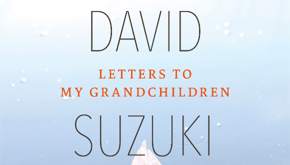 Letters to My Grandchildren Audiobook - Available Now