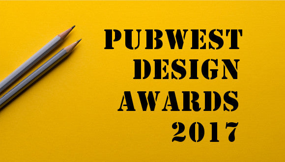Pubwest Design Award Winners