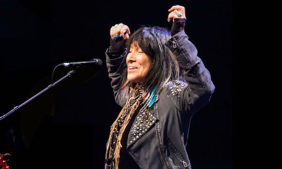 BOOK LAUNCH – Buffy Sainte-Marie: The Authorized Biography