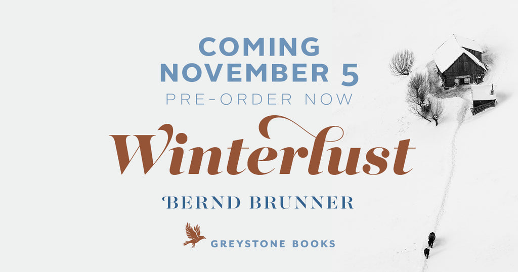Coming Soon: Winterlust