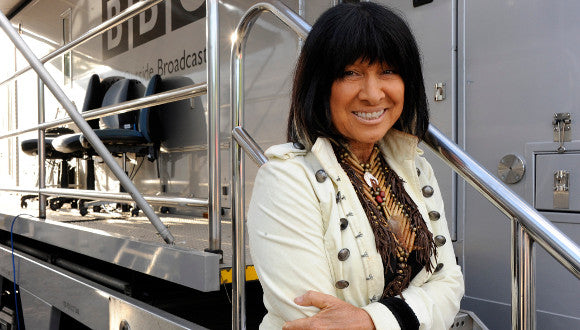 Coming Soon: Buffy Sainte-Marie Biography