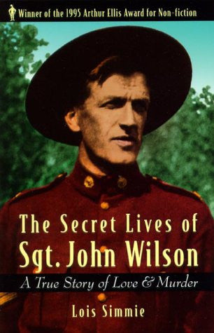 Secret Lives of Sgt. John Wilson