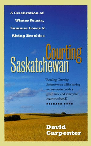 Courting Saskatchewan