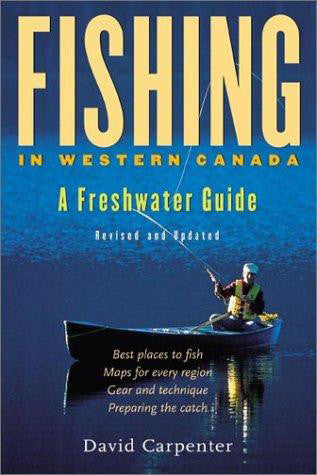 Fishing in Western Canada