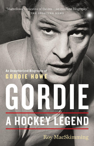 Gordie, Revised Edition