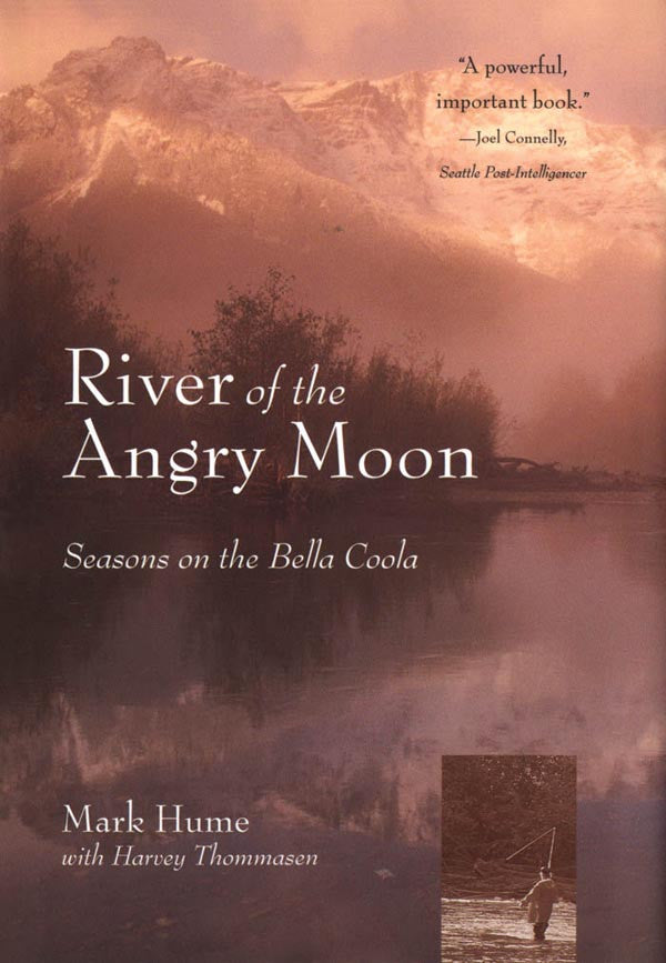 River of the Angry Moon