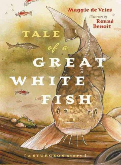 Tale of a Great White Fish