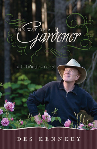 The Way of a Gardener