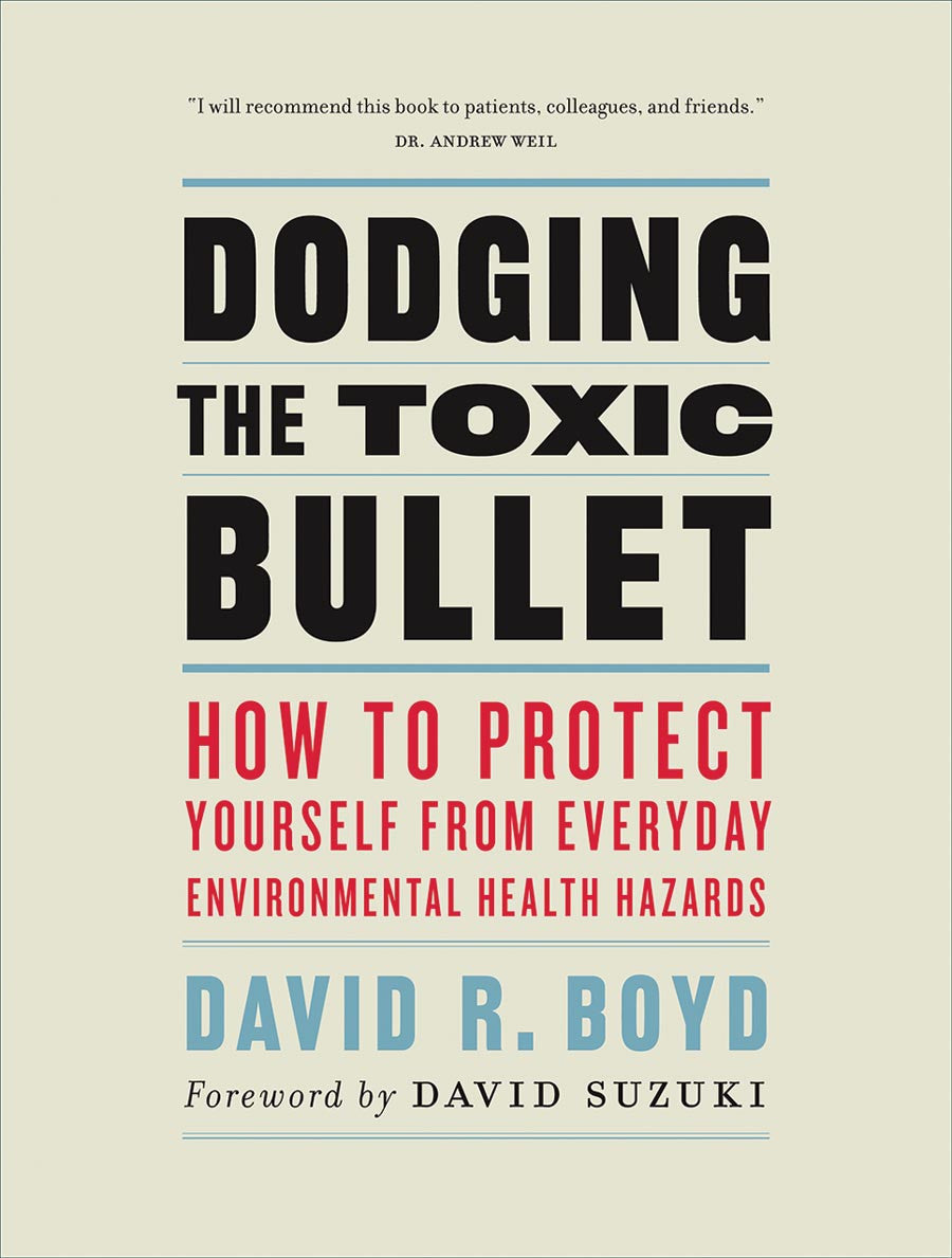 Dodging the Toxic Bullet