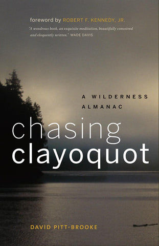 Chasing Clayoquot