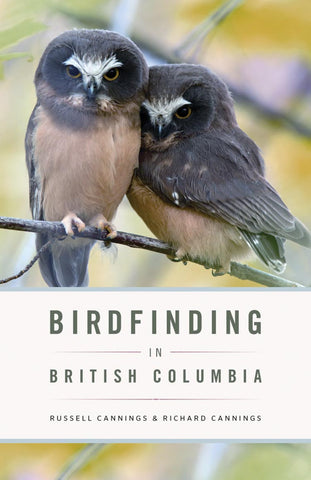 Birdfinding in British Columbia