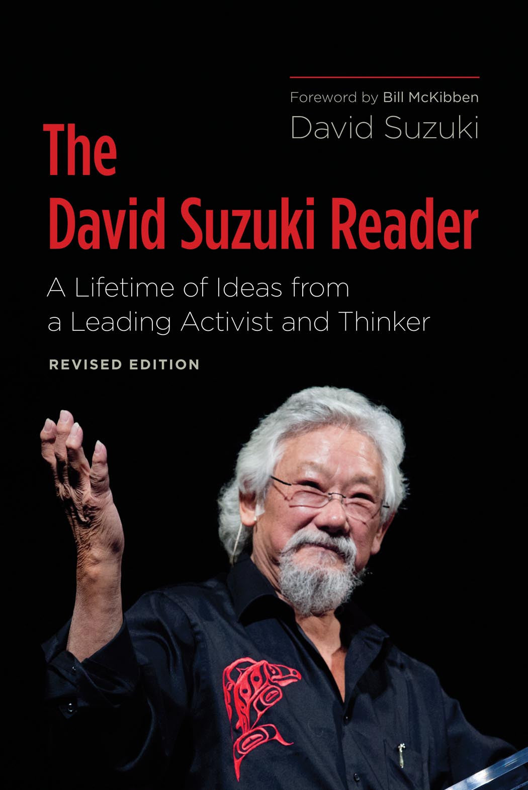 The David Suzuki Reader, 2nd Edition