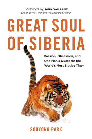 Great Soul of Siberia