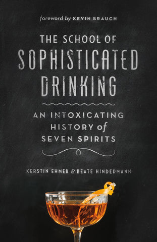The School of Sophisticated Drinking
