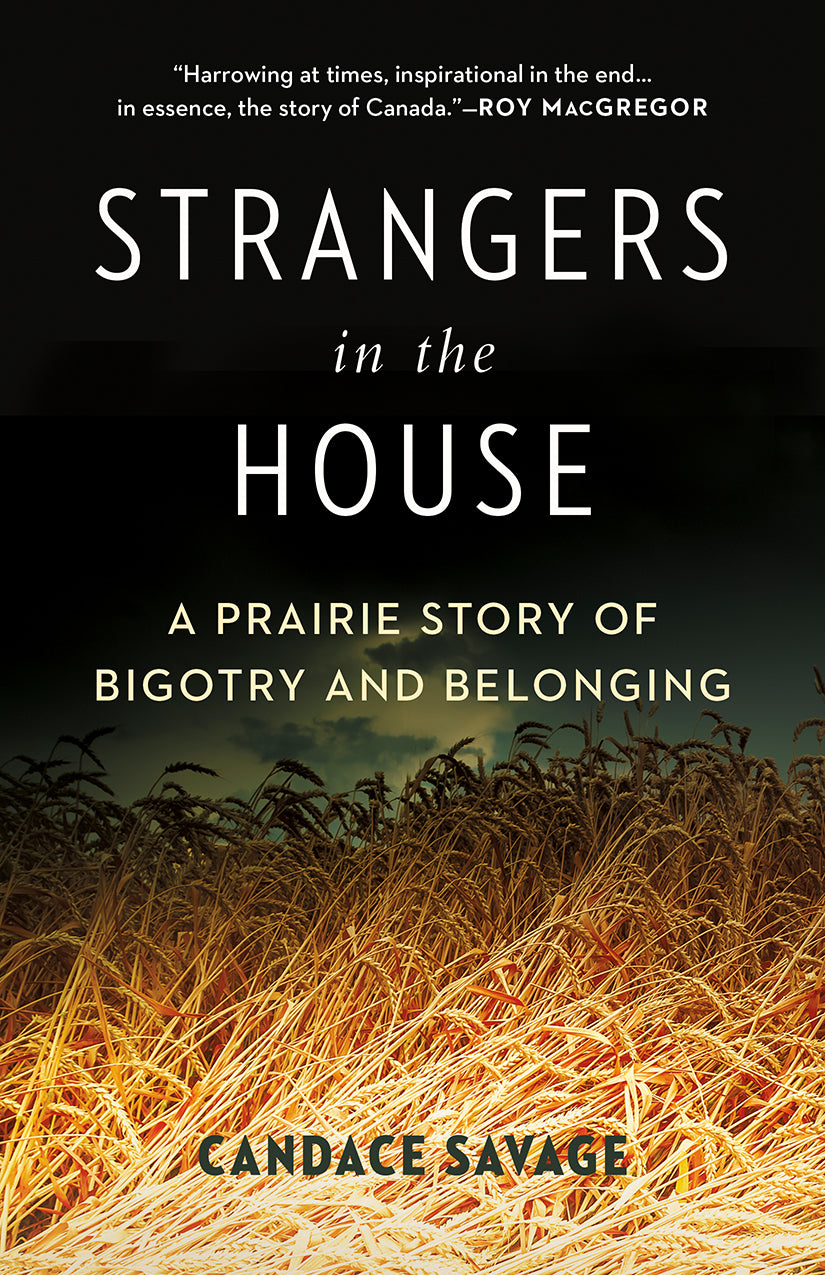 Strangers in the House?