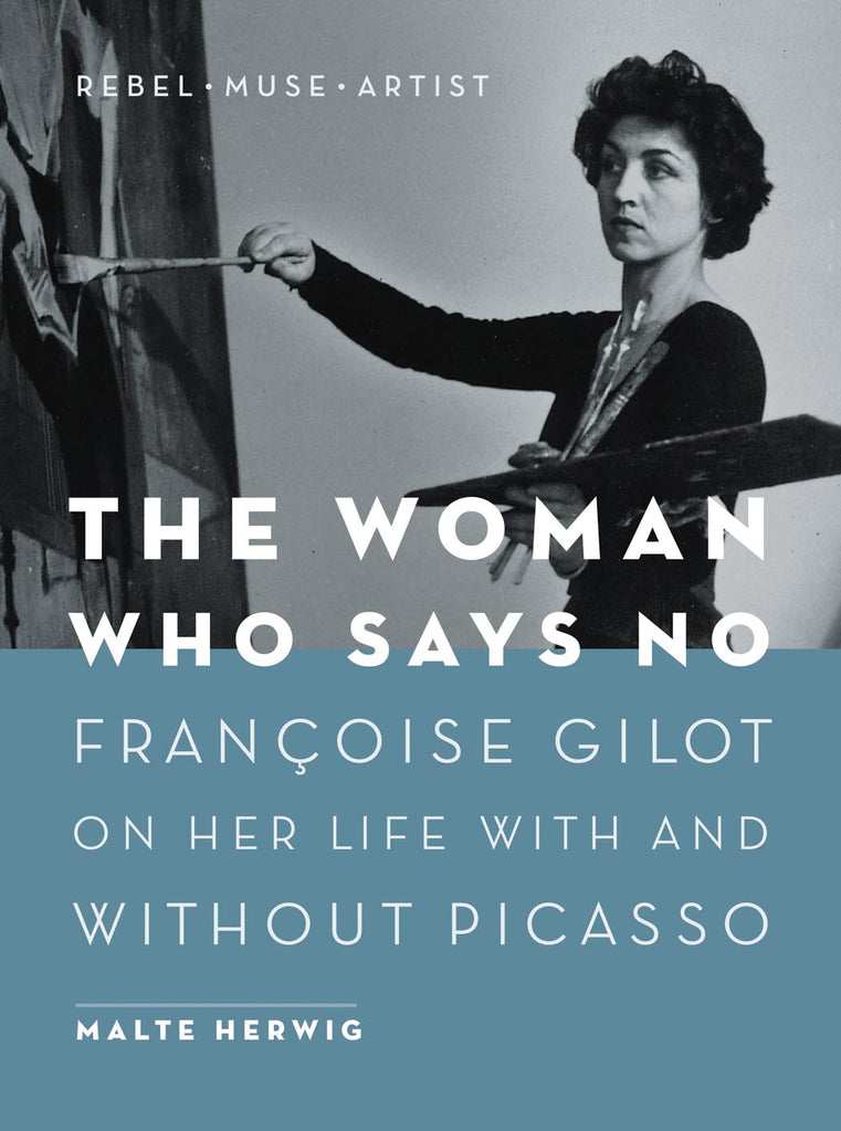 The Woman Who Says No