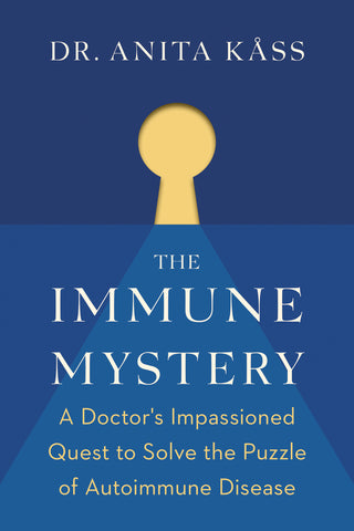 The Immune Mystery