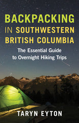 Backpacking in Southwestern British Columbia