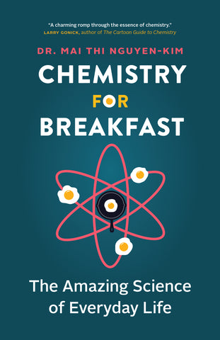 Chemistry for Breakfast